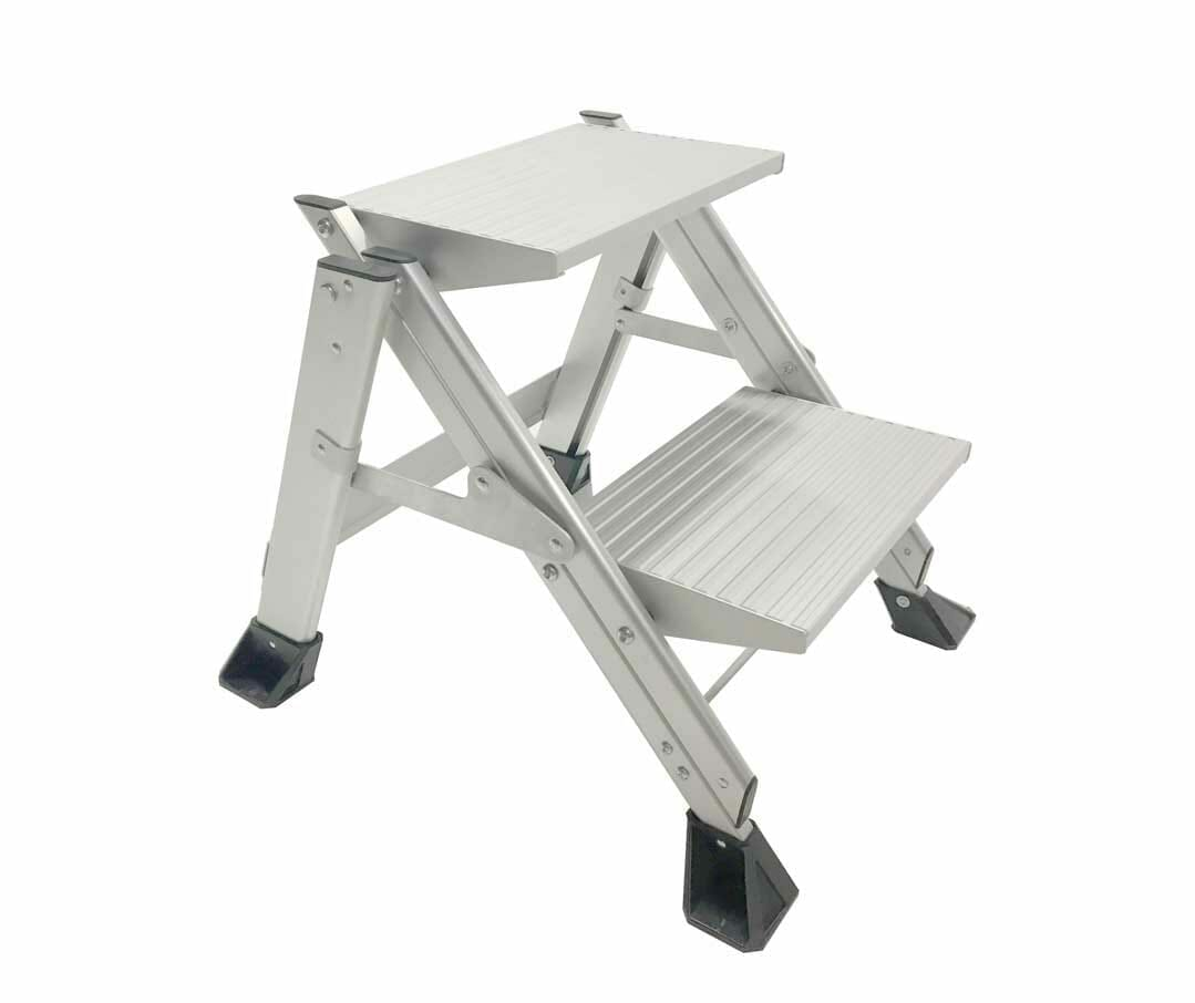 Jumbo Safety Step Ladder 2 3 Amp 4 Step Ladders Little