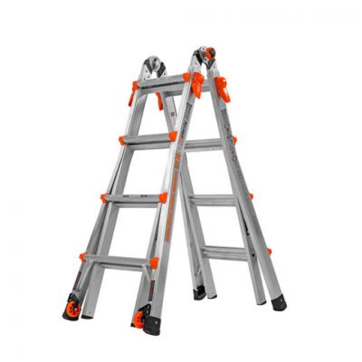 Little Giant Ladders Australia Velocity